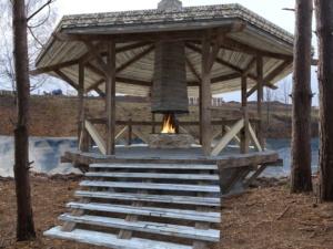 проект охотничьей базы в Тульской области – 08