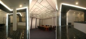 интерьер и дизайн офиса 1 Страховая компания – 03