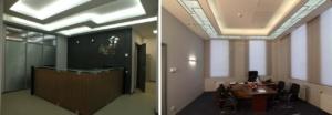интерьер и дизайн офиса 1 Страховая компания – 04
