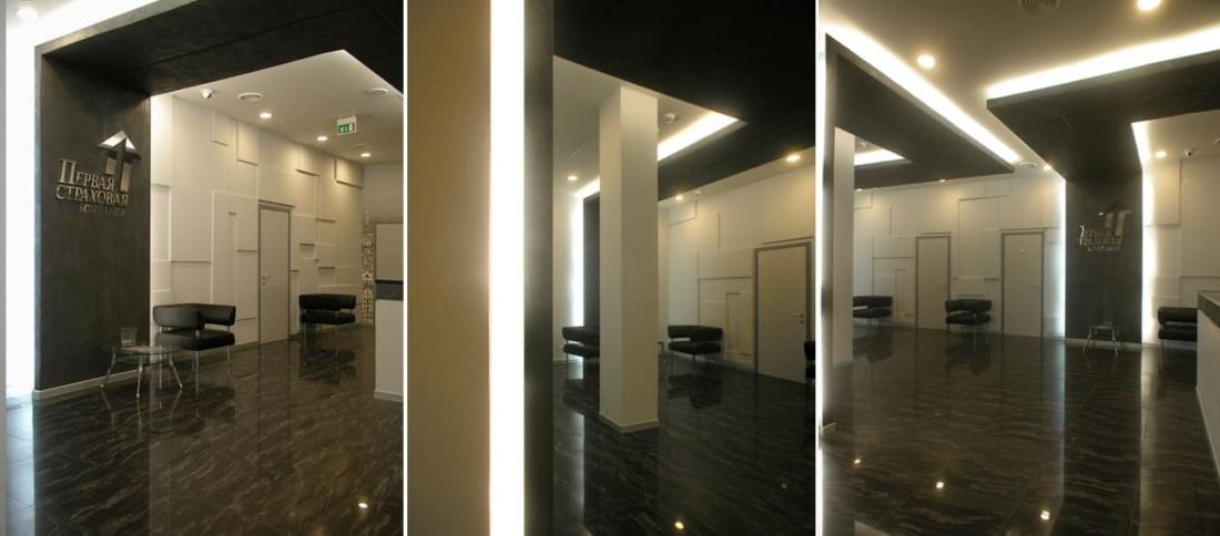 интерьер и дизайн офиса 1 Страховая компания – 07