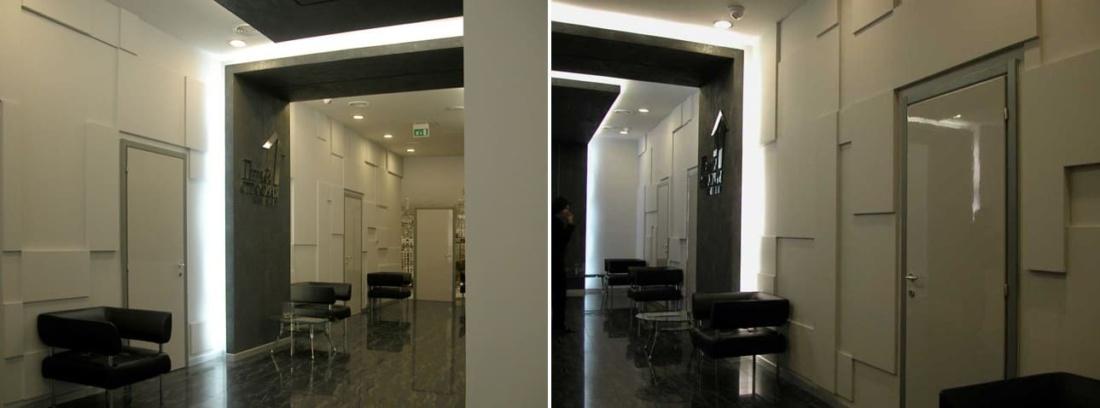 интерьер и дизайн офиса 1 Страховая компания – 08