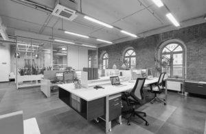 офис и дизайн интерьера - 02