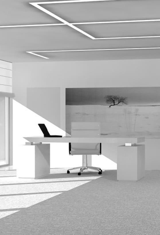 интерьер офиса IT компании. Архитектурное бюро АртДеп – 04