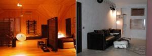 фото дизайна и интерьера частного дома 350 – 02
