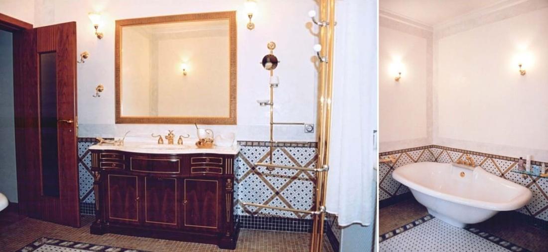 фото дизайна и интерьера частного дома 350 – 03