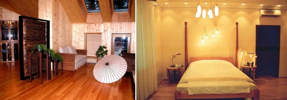 фото дизайна и интерьера частного дома 350 – 05