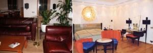 фото дизайна и интерьера частного дома 350 – 06