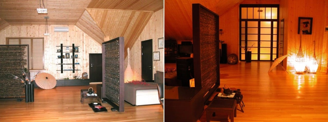 фото дизайна и интерьера частного дома 350 – 07