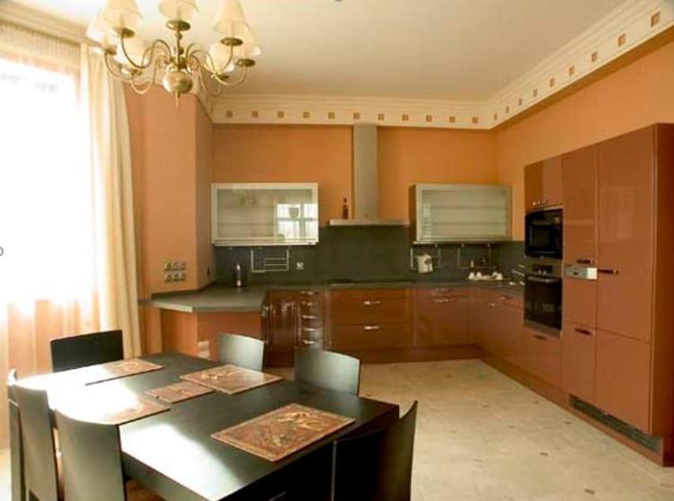 фото интерьера квартиры на ул. Лесной – 01