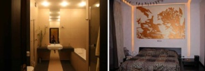 интерьер квартиры на Удальцова, АртДеп – 07