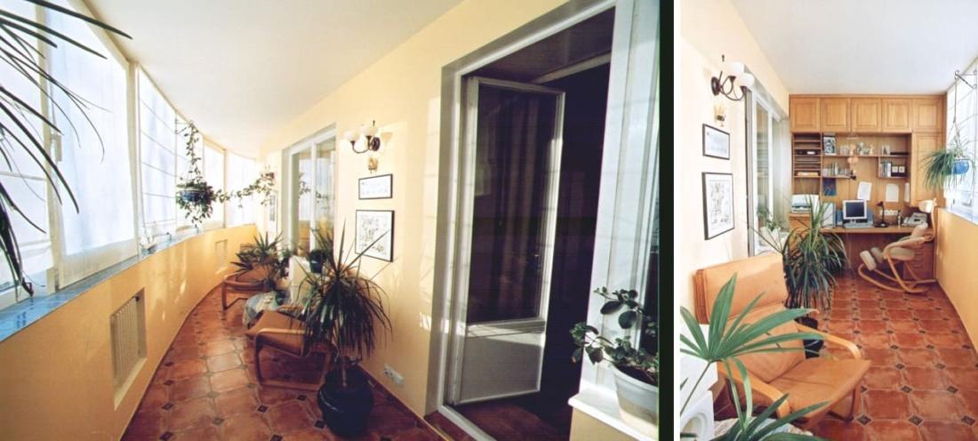интерьер квартиры на Звенигородской, АртДеп – 02