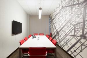 интерьер офиса для ПАО «МТС». АртДеп – 04