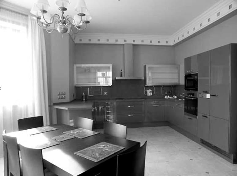 фото интерьера квартиры на ул. Лесной – 05